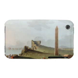 The Obelisks at Alexandria, called Cleopatra's Nee iPhone 3 Cover