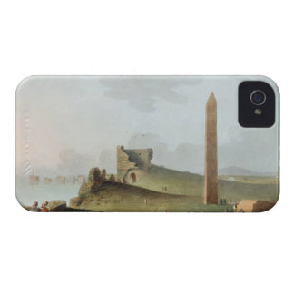 The Obelisks at Alexandria, called Cleopatra's Nee Case-Mate iPhone 4 Case