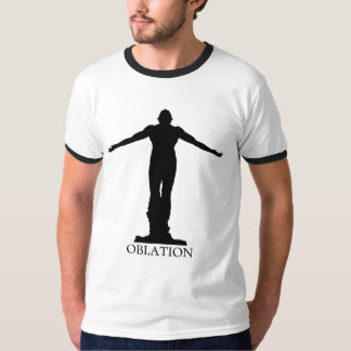 The Oblation Man T-Shirt
