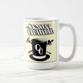 The Obscure Gentlemen mug