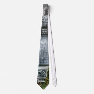 The Observatory Tie