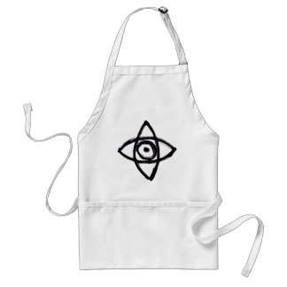 The Observer Adult Apron