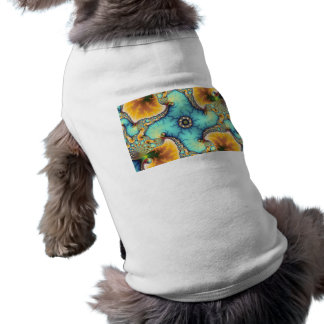 The Observer - Fractal Shirt