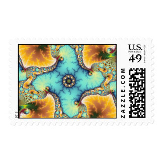The Observer Stamp