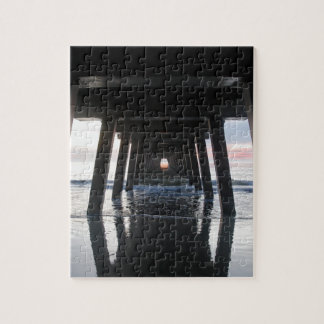 The Ocean and the Pier.jpg Jigsaw Puzzle
