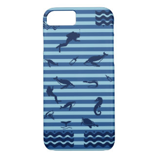The Ocean iPhone 8/7 Case