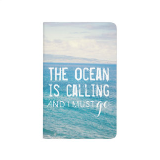 The Ocean is Calling - Maui Coast | Journal