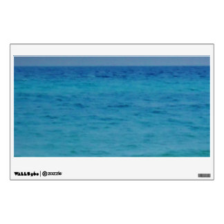 THE OCEAN WALL STICKER