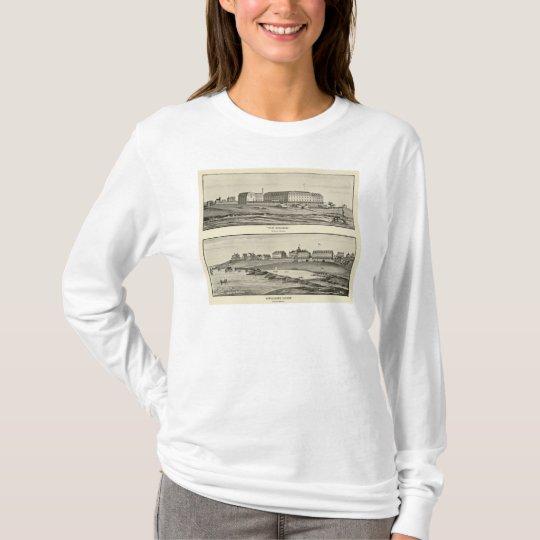 The Oceanic, Appledore House T-Shirt