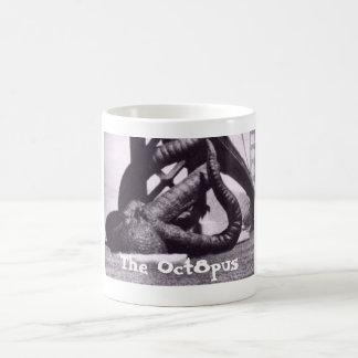 The Oct8pus Mug