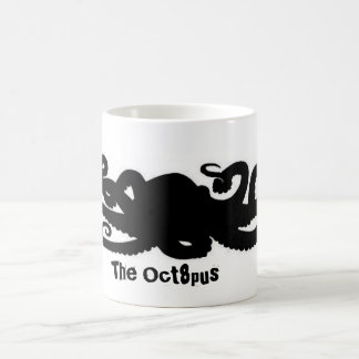 The Oct8pus Mug