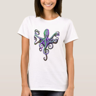THE OCTOPUS GRAND T-Shirt