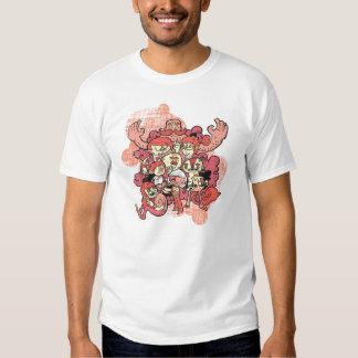 The Odd Bunch Shirt