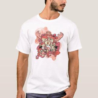 The Odd Bunch T-Shirt