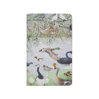 The Odd Duck Journal