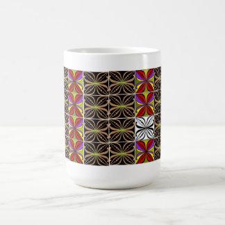 The Odd one out Classic White Coffee Mug