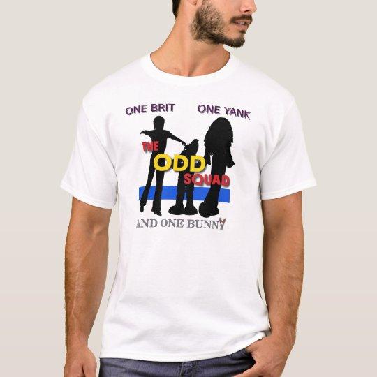 The Odd Squad T-Shirt
