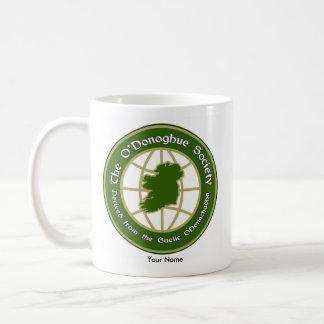 The O'Donoghue Society Coffee Mug
