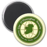 The O'Donoghue Society Magnet