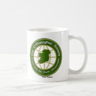 The O'Donoghue Society Mugs