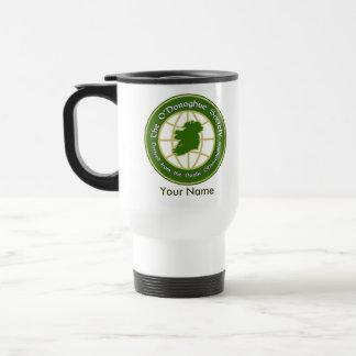 The O''Donoghue Society Travel Mug