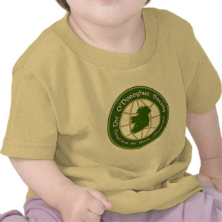 The O'Donoghue Society T Shirts