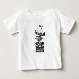 The Odyssey Baby T-Shirt