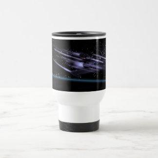 The Odyssey - Ice Planet Coffee Mugs