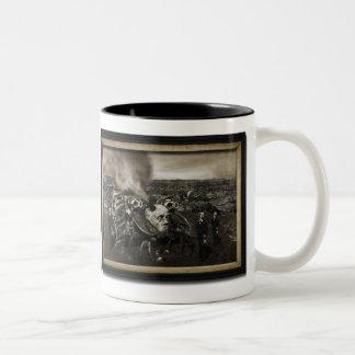 The Offer... Coffee Mug