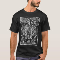 The Offering - Black T-Shirt