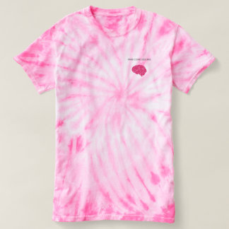 THE OFFICIAL 2017 PINK CONCUSSIONS CHALLENGE SHIRT