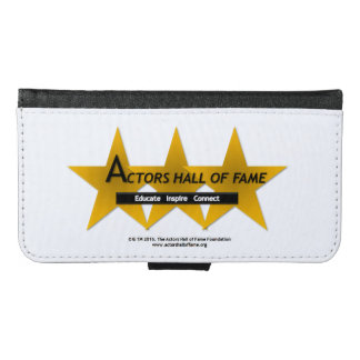 The Official Actors Hall of Fame Samsung 6  Case