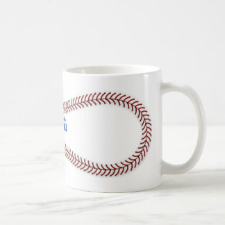 The Official Baseball Mug