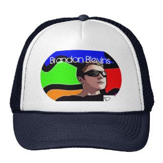 The Official Brandon Blevins Hat