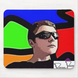 The Official Brandon Blevins Mouse Pad