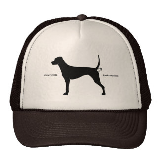 The official Corndog Industries cap! Trucker Hat