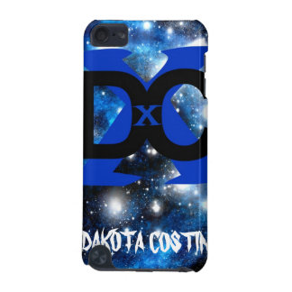 """The Official """"DxC"""" iPod Touch case"""