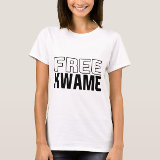 The Official Free Kwame Shirt! T-Shirt
