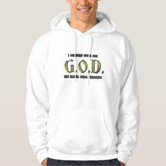 The Official G.O.D. Hoodie. Hoodie