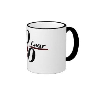 The Official HoBo Gear Coffee Mug