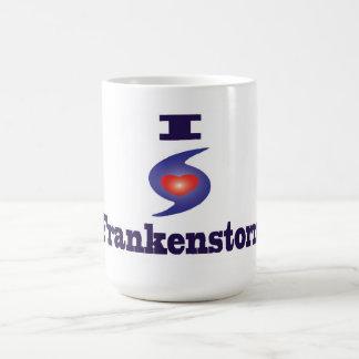 The Official I <3 Frankestorm Collectors Mug
