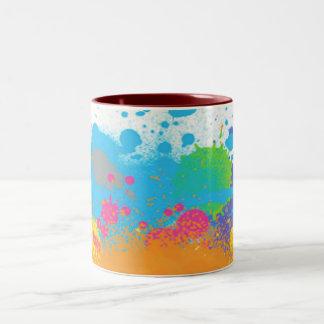 The Official IPP Coffee Mug