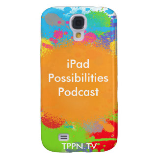 The Official IPP iPhone 3G/3GS Case