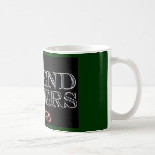 The Official Legend Killers Mug