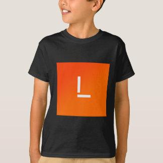 The official Lobetec T-shirt - black Medium kids