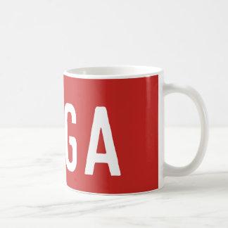 The Official MAGA Mug