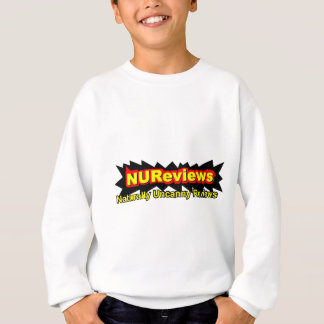 The Official NUReview Merchandise ! Sweatshirt