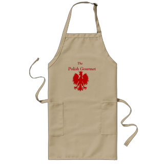 The Official Polish Gourmet Apron