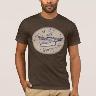 The Official POTMC Logo shirt