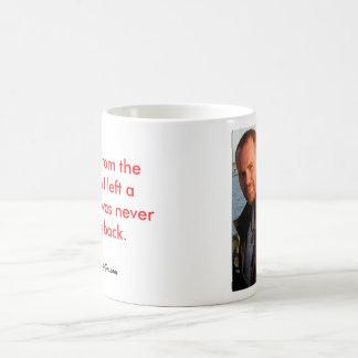 The Official Rugged Fox Mug